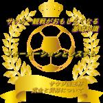 サッカー基本知識 フォーメーションと4つのメジャーなシステムの型とは?|サウジキングスカップでの賞金と資格は?