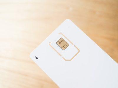 WiFI SIM CARD